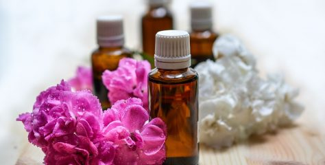 5 Types Of Essential Oils For Common Health Problems