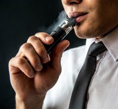 The 4 Primary Benefits of Vaping