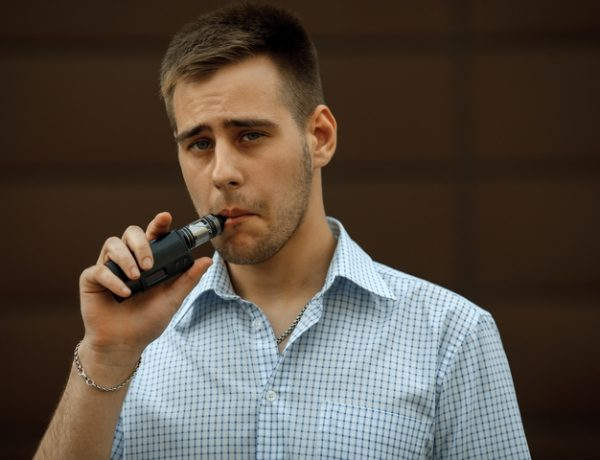 6 Reasons Why People Switch to Vaping