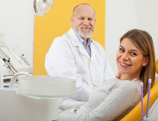 5 Reasons to See Your Dentist Regularly